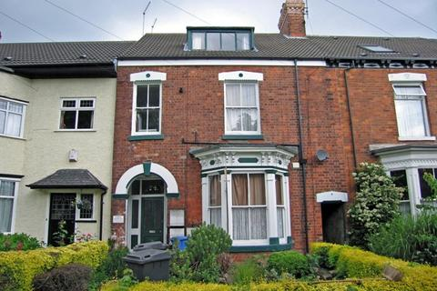 Studio to rent - Westbourne Avenue, Hull, HU5 3HS