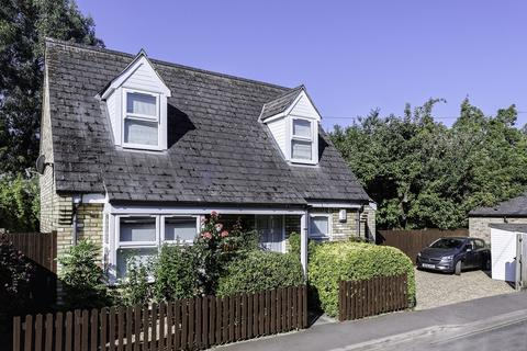 4 bedroom detached house for sale - Canterbury Street, Cambridge