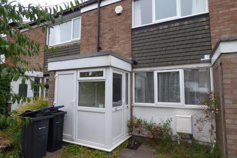 2 bedroom terraced house to rent - Lordswood Road, Harborne, Birmingham, B17 9BH