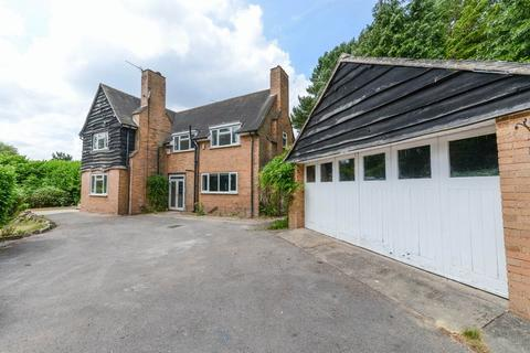 4 bedroom detached house to rent - Heath Rise, Whitmore, Newcastle-Under-Lyme