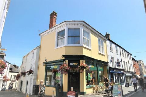 2 bedroom apartment to rent - 2 bedroom first floor flat, Cooper Street, Bideford