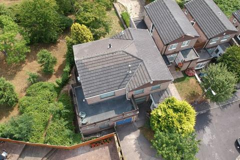 4 bedroom detached house for sale - Yeomanside Close, Whitchurch, Bristol, BS14