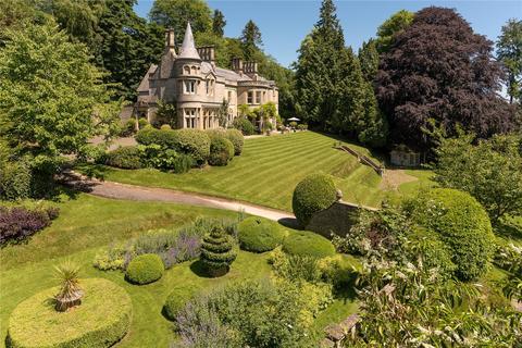 8 bedroom detached house for sale - Field End, London Road West, Bath, Somerset, BA1