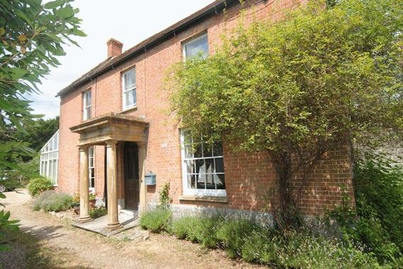 High Street Curry Rivel 6 Bed Detached House For Sale