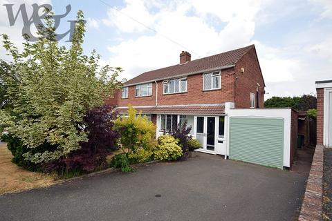 3 bedroom semi-detached house for sale - Hazelwood Road, Streetly, Birmingham.