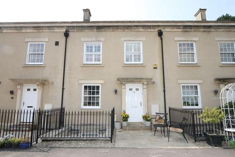 4 bedroom terraced house for sale - Thomas Way, Bristol