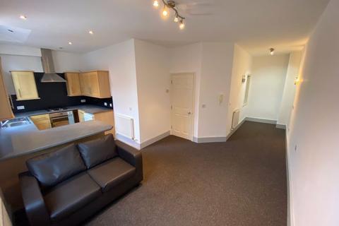 1 bedroom duplex to rent - Hounds Gate, Nottingham, NG1 6BA