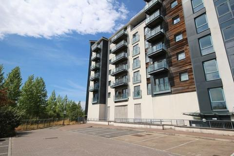 1 bedroom apartment for sale - Overstone Court, Cardiff Bay , Cardiff