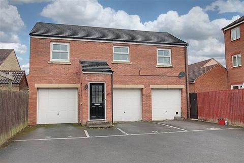 2 bedroom apartment to rent - Bell Heather Close, Staverton