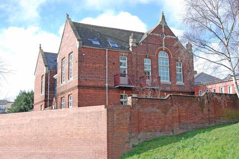 2 bedroom apartment to rent - Preston Street  EXETER Devon