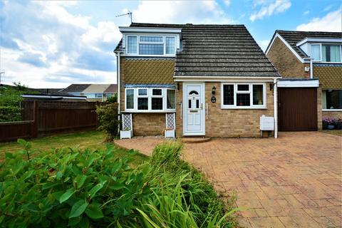 3 bedroom detached house for sale - Pittsfield, Cricklade, Wiltshire