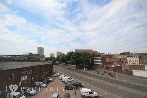 2 bedroom apartment for sale - The Qube, Birmingham City Centre