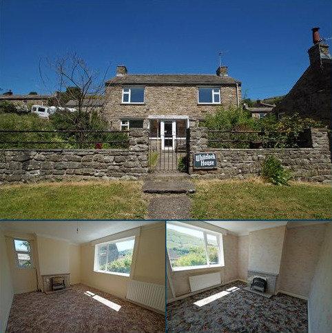3 bedroom detached house for sale - Whitelock House, Gunnerside, Richmond, DL11 6LE