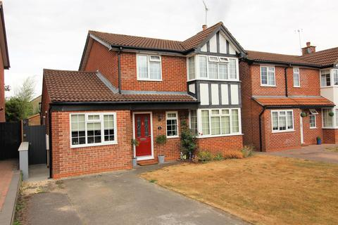 4 bedroom detached house for sale - Grace Close, Chipping Sodbury, Bristol, BS37 6ND