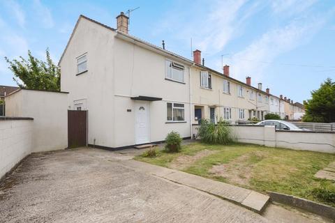 2 bedroom end of terrace house for sale - Greenditch Avenue, Bristol