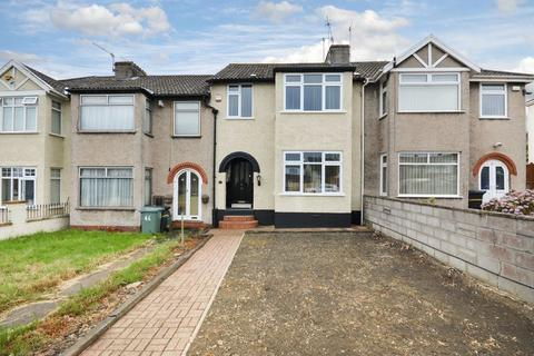 3 bedroom terraced house for sale - King Georges Road, Bristol