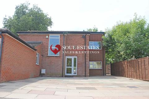 5 bedroom detached house to rent - St. Catherines Close, Coventry