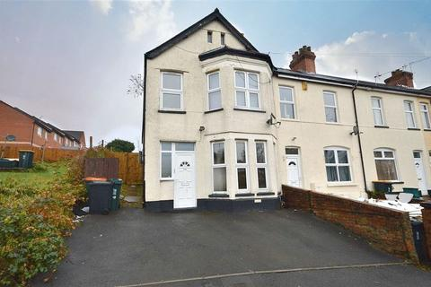 1 bedroom flat to rent - Libeneth Road, Newport
