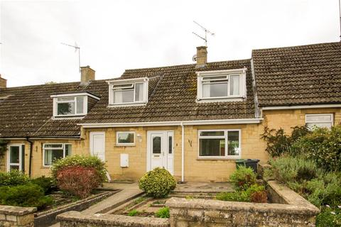 2 bedroom terraced house for sale - New Road, North Nibley, Dursley, GL11 6DR