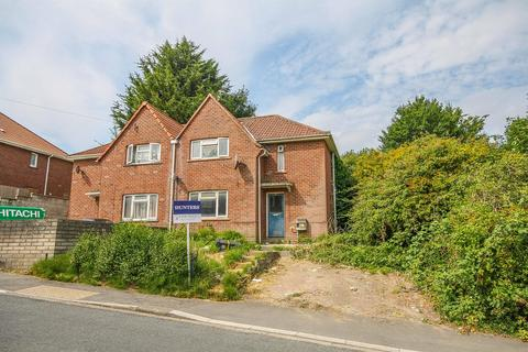 3 bedroom semi-detached house for sale - Wedmore Vale, Bedminster, Bristol, BS3 5HZ