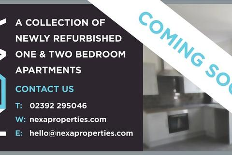 1 bedroom flat to rent - NEWLY CONVERTED ONE BEDROOM APARTMENT
