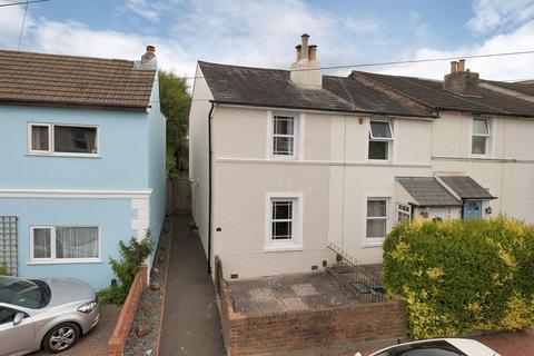 2 bedroom end of terrace house for sale - Avon Street, Tunbridge Wells