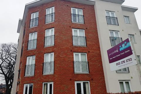 5 bedroom house share to rent - Flat 9 Bywater House, Edgbaston, West Midlands, B16
