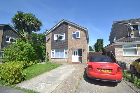4 bedroom detached house to rent - Ringwood, Hampshire