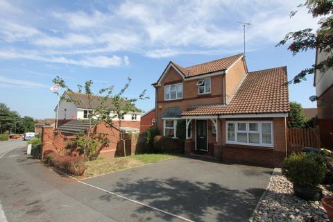 4 bedroom detached house for sale - Whitebeam Close, Paignton