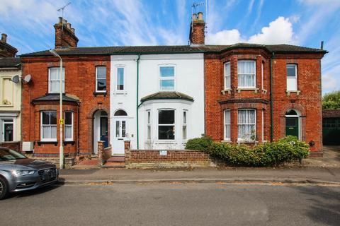 3 bedroom terraced house for sale - Ashwell Street, Leighton Buzzard