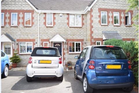 2 bedroom terraced house to rent - Ffordd Ger Y Llyn, Tircoed Fforest Village