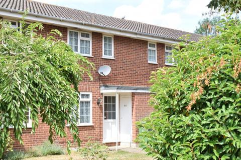 2 bedroom terraced house for sale - Sovereigns Way, MARDEN, TONBRIDGE