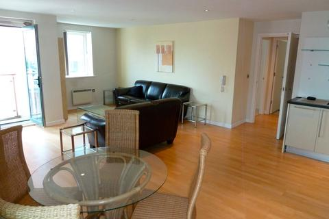 2 bedroom apartment to rent - Barley House, Wards Brewery, Ecclesall Rd, Sheffield, S11 8HR