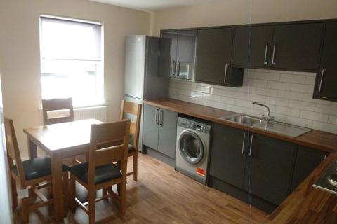 2 bedroom apartment to rent - Fantastic Location - Ecclesall Rd, Sheffield, S11 8PG