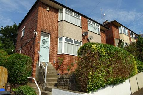 2 bedroom semi-detached house to rent - Edgemount Road, Abbeydale, Sheffield S7