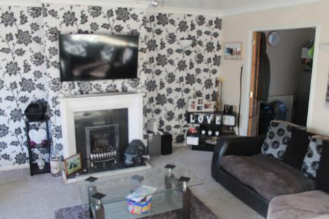 3 bedroom semi-detached house for sale - Grantham, Hill View Close