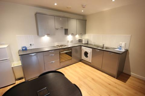 1 bedroom apartment to rent - Anchor Point, Bramall Lane, S2 PARKING & BALCONY