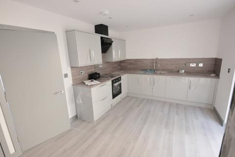 3 bedroom terraced house to rent - Berrystorth Close, Sheffield