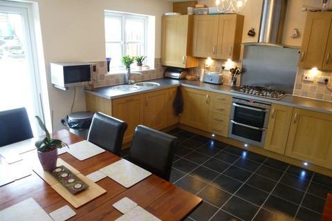 4 bedroom townhouse to rent - Myrtle Crescent, Heeley
