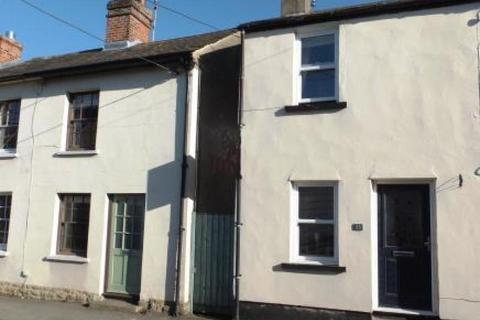 2 bedroom semi-detached house to rent - 33 Coxwell Street