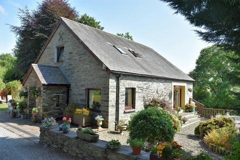 3 bedroom barn for sale - Golwg Yr Afon, Cwm Cou