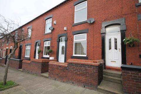 2 bedroom terraced house to rent - High Barn Street, Royton