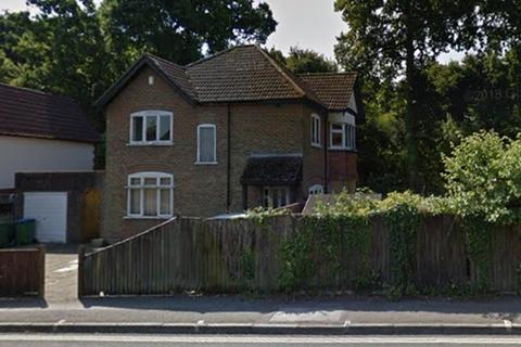4 bedroom detached house for sale - Southampton