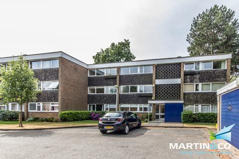2 bedroom apartment for sale - Stonebury, 5 Norfolk Road, Edgbaston, B15
