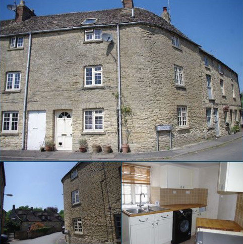 2 bedroom terraced house for sale - Town Row, Northleach, Gloucestershire