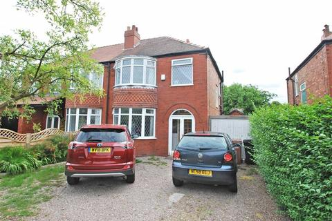 3 bedroom semi-detached house to rent - Bower Avenue, Hazel Grove, Stockport