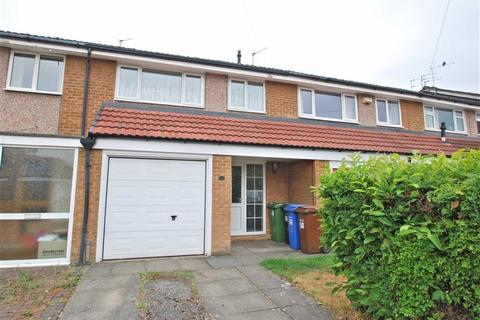 3 bedroom terraced house to rent - Dawlish Close, Bramhall, Cheshire