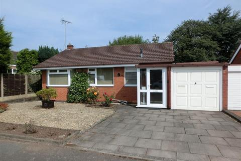 2 bedroom detached bungalow for sale - Thornyfield Close, Shirley, Solihull