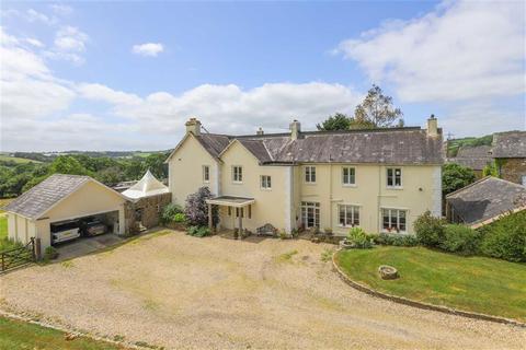 6 bedroom detached house for sale - Staverton, Devon, TQ9
