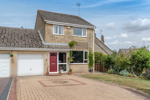 3 bedroom link detached house for sale - Berthas Field, Didmarton